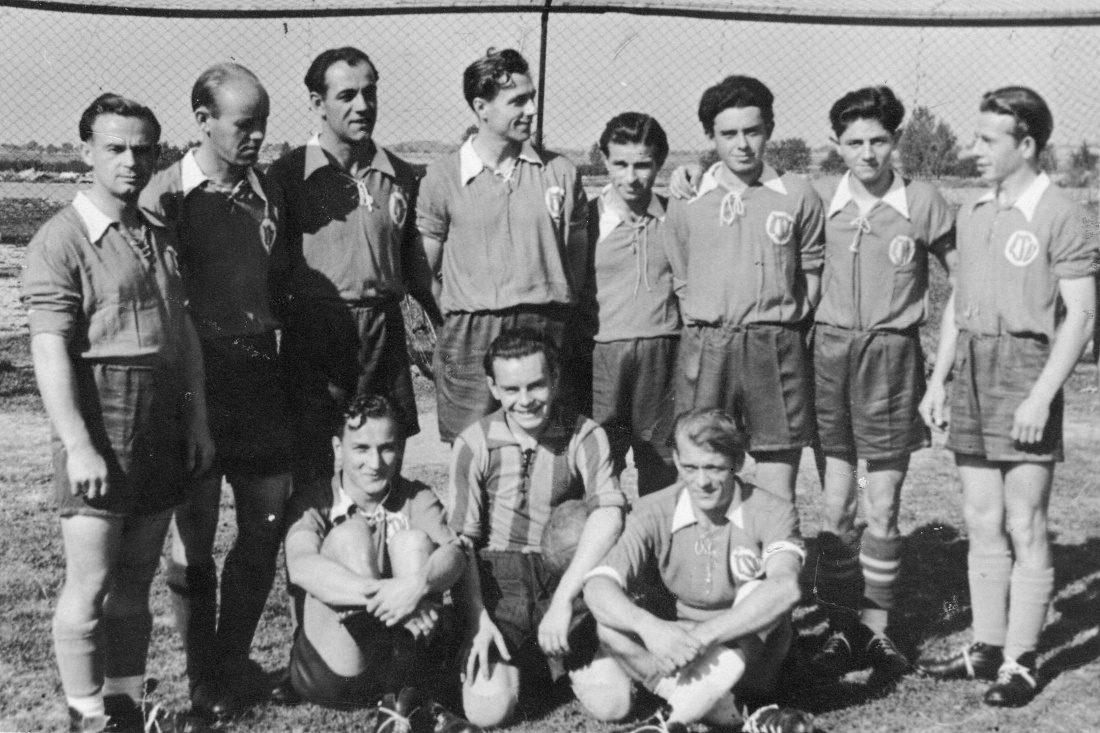 1948 Herren [1] B-Klasse Meister