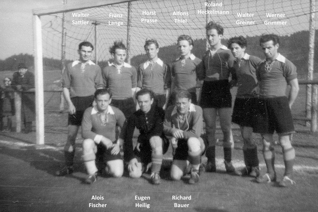 1949 Herren [1] A-Klasse