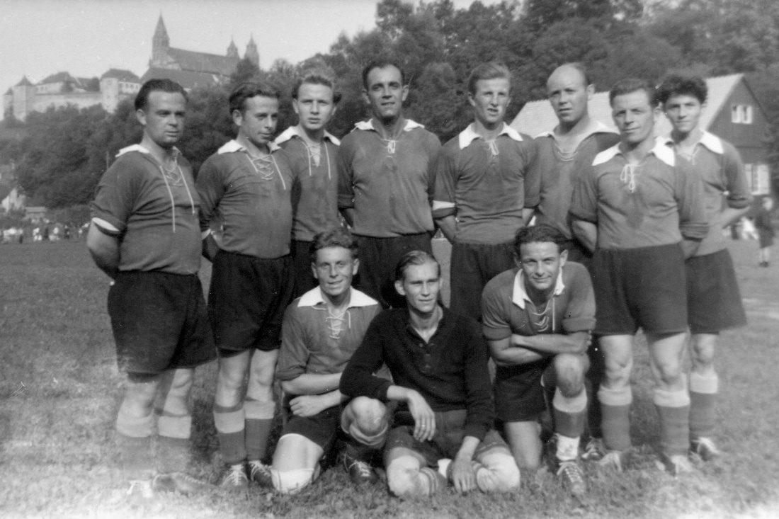 1950 Herren [1] Bezirksklasse