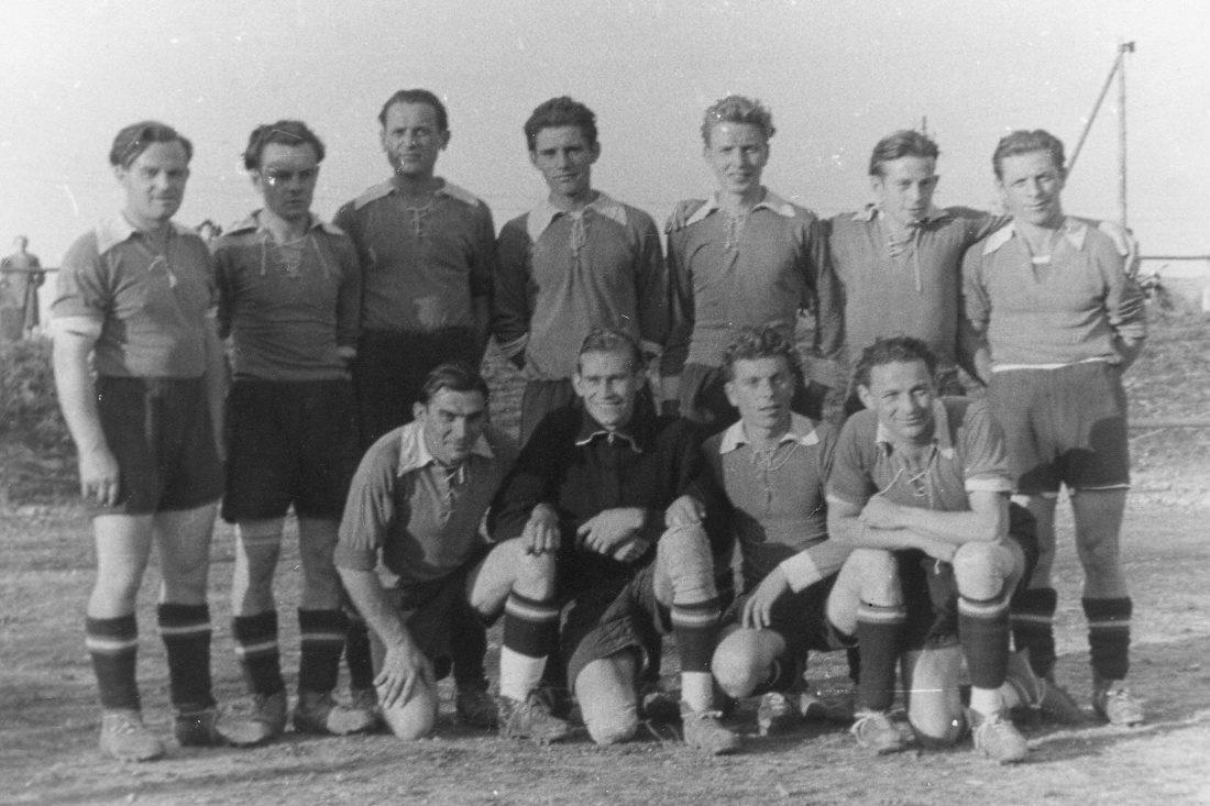 1951 Herren [1] Bezirksklasse