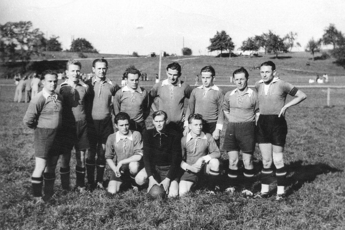 1952 Herren Bezirksklasse
