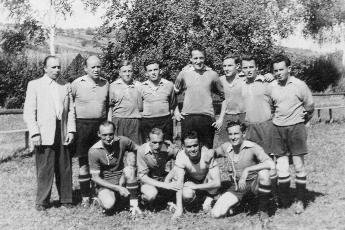 1953 Herren Bezirksklasse