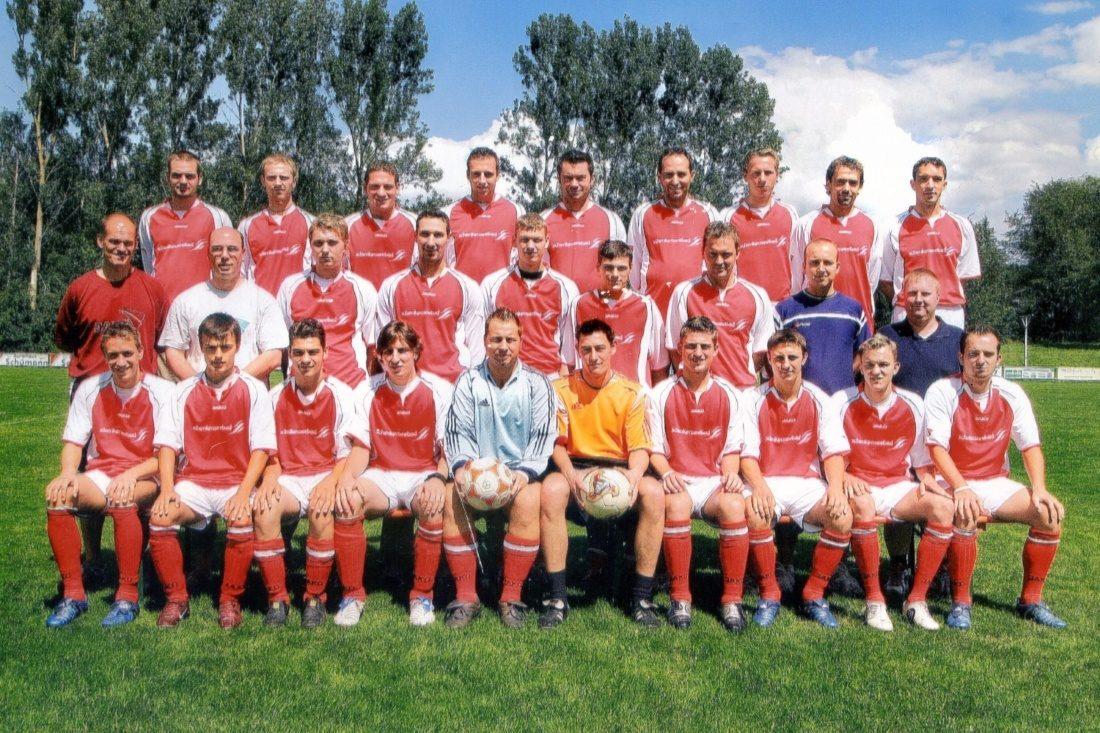 Saison 2005/2006 Herren [1] + [2]