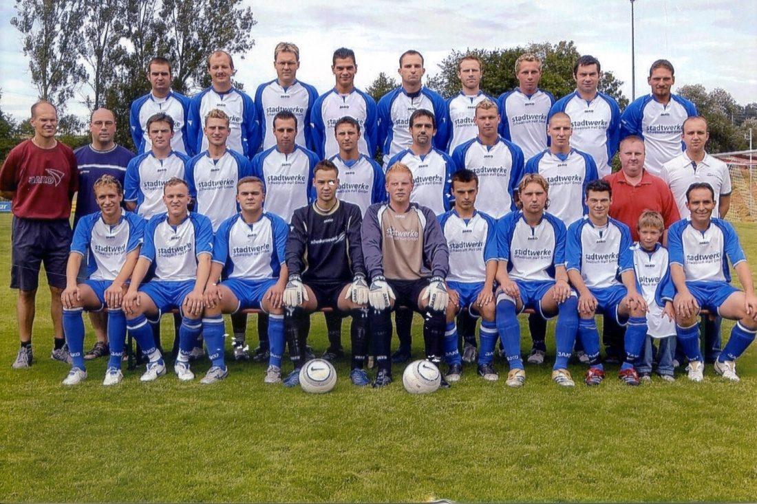 Saison 2006/2007 Herren [1] + [2]