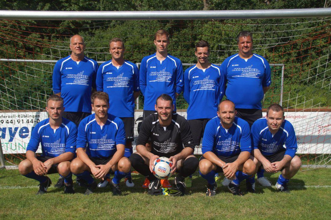 Team Fa. Wollmer