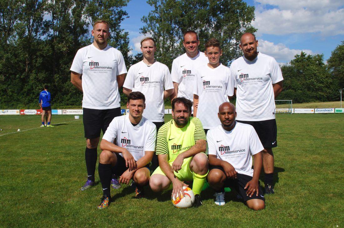 Team Lauftreff 05