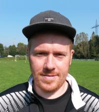 Trainer Ralf Bork