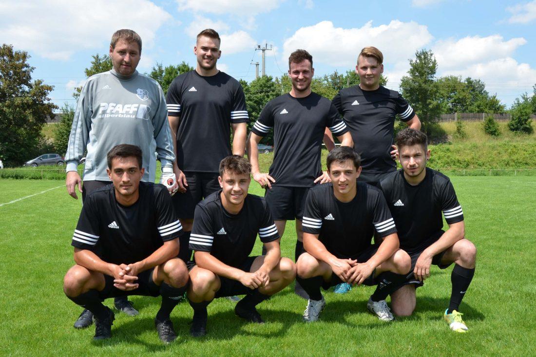 [1] Team Malaka