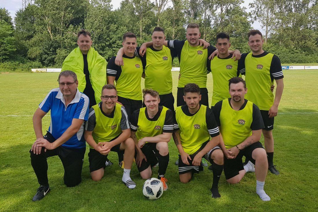 [4] Team Malaka