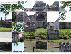 Demo-Bild Schiebe-Puzzle