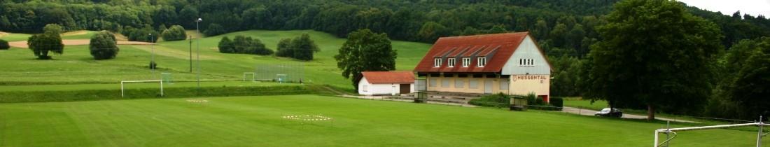Vereinsheim am Einkorn